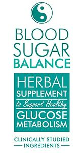 Sugar Balance Herbal Supplement Supports Blood Glucose Metabolism - New