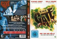 (DVD) The Gate - Das Tor zur Hölle - Stephen Dorff, Kelly Rowan (1987) Neu