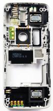 MIDDLENOKN82-S Middle per Nokia N82 Silver Completo di Suoneria+Connettore Plug