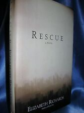 RESCUE ELIZABETH RICHARDS CAN SHE RESCUE HER STEPSON & HER MARRIAGE?
