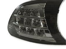 DEPO 02-06 BMW E46 M3 AMBER LED SCREW-ON SMOKE CORNER + FENDER SIDE MARKER LIGHT