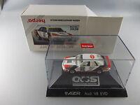 Herpa: Motor Sport Nr.3539 Audi V8 EVO AZR  (GK17)