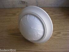 Progress Lighting P8012-30 Textured White Eclipse Trim Satin Glass Wet