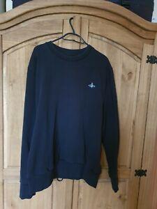 Mens vivienne westwood sweatshirt