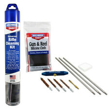 Birchwood Casey Universal Rifle Stainless Steel Rifle Cleaning Kit 41603
