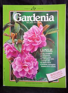 GARDENIA FIORI, PIANTE, ORTI E GIARDINI NR.95 ANNO 1992