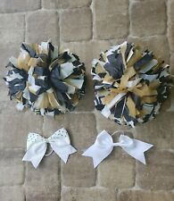 Cheerleading Accessories in good condition.
