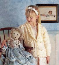 Children's Clothing Aran Sweaters Patterns