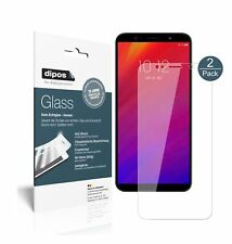 2x Lenovo A5 Screen Protector Flexible Glass 9H dipos