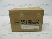 PMV P-1500 ROTARY POSITIONER * NEW IN BOX *