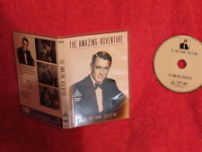 THE AMAZING ADVENTURE Cary Grant - MINT - UNPLAYED DISC - DISPATCH IN 24 HOURS!!