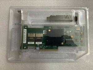LSI 6Gbps SAS HBA LSI 9200-8i = (9211-8I) IT Mode ZFS FreeNAS unRAID