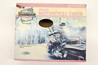 Dowco 26010-00 Guardian UltraLite Motorcycle Cover Grey NOS