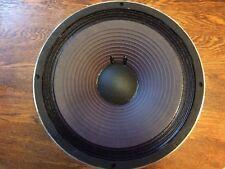 """JBL Model 2213 Vintage Alnico 12"""" Speaker FREE Shipping CONUS"""