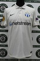 Maglia calcio ZURIGO CHIUMIENTO MATCH WORN shirt trikot maillot camiseta jersey