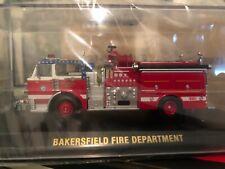 Code 3 #12860 Bakersfield ALF Century Bicentennial E-1