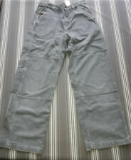 pantalon gris velours timberland  12 ans