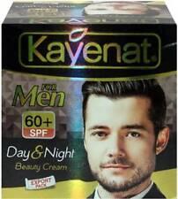 kayenat FOR MEN 60+ SPF DAY & NIGHT BEAUTY CREAM  (30 g)