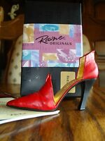 Just the Right Shoe 25082 RED DEVIL, Retired With Box and COA Certificate RARE