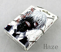 Party Game Tokyo Ghoul Poker cosplay Anime Painting Playing Cards 54ps/set Gifts