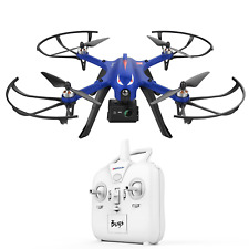 DROCON Bugs 3 Powerful Brushless Motor Quadcopter Drone for Adults and High HD