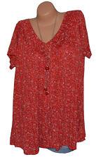 Italy Moda Tunika Shirt Top Bluse Übergröße 44 46 48 50 52 (N°25)