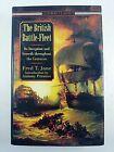 British RN Navy The British Battle Fleet Reference Book