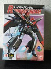 Gundam Seed: Raider Gundam Model Kit 1/144 Scale #16 Bandai 2003 Japan new