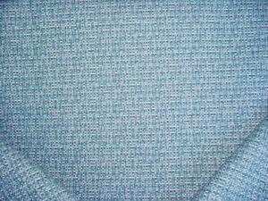10Y KRAVET 35225 AEGEAN BLUE SILVER PACIFIC TEXTURED TWEED UPHOLSTERY FABRIC