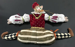 Rare Katherine's Collection Victorian Cat Bean by Wayne Kleski
