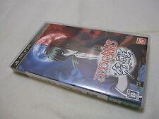 7-14 Days to USA PSP Limited Hyakka Shiyo Rurouni Kenshin Kansei Japanese Ver