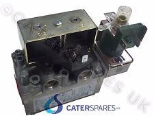 "SIT 836 TANDEM GAS CONTROL VALVE 230V 1/2"" GAS CONNECTION 0836010 PIZZA OVEN ETC"