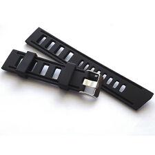 Correa 22mm caucho silicona tipo ISO armis brazalete nato 22 pulsera z22 acero
