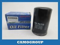 Oil Filter Japanparts For Daihatsu Rocky TOYOTA Corolla Cressida