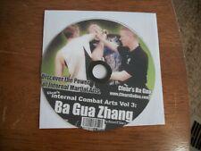 Clear's Ba Gua Zhang: Kun Tao Pa Kua Chang Dvd