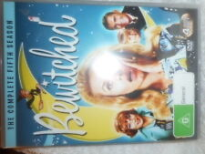 BEWITCHED THE COMPLETE SEASON 5 DVD SET