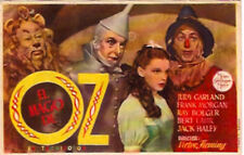 THE WIZARD OF OZ/JUDY GARLAND/1939/HERALD/93323