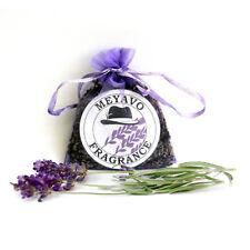 10 Duftsäckchen Lavendelsäckchen Gastgeschenk Organza Schrankduft MEYAVO