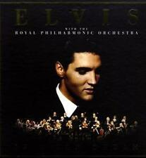 If I Can Dream: Elvis Presley with the Royal Philh von Elvis Presley (2016)