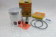 Yamaha RS100 RS100B RS100C Piston Ring 1.00 oversize NOS Aftermarket