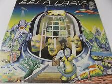 50127 - EELA CRAIG - HATS OF GLASS - 1978 VERTIGO VINYL LP MADE IN GERMANY