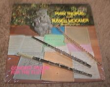 Concert Pieces For The Flute Mark Thomas Russell Woollen~NM Vinyl~FAST SHIPPING!