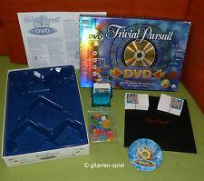 Trivial Pursuit – Die interaktive DVD Edition Lifestyle, VIP's & Promis! Top!