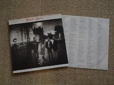 Deacon Blue When the World knows your name - LP - UK 1989 washed /gewaschen (M)