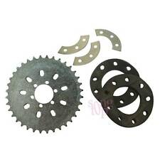80cc Motorized Bicycle Engine Motor 36 Teeth Rear Sprocket Mount Pads 415 chain