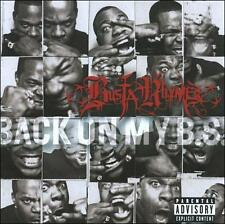 Back on My B.S. [PA] by Busta Rhymes (CD, May-2009, Motown)