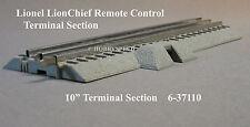 "LIONEL FASTRACK TERMINAL LIONCHIEF REMOTE CONTROL SYSTEM 10"" o gauge 6-37110"
