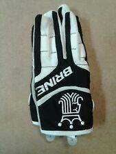 New No Tags = Brine Dynasty Gloves = Black = Small G1 Sg1D