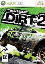 Colin McRae : DIRT 2 ~ XBOX 360 ( en super condition)
