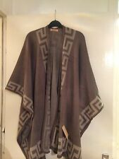 Lagenlook plus size Cape Free Size Up To Size 30